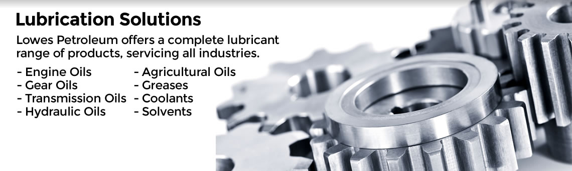 Lubricant solutions