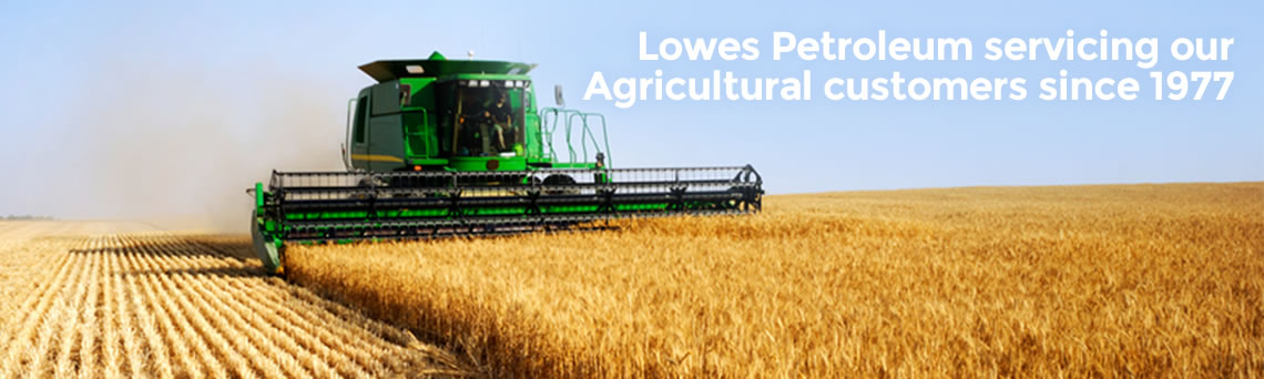 Servicing Agricultural Customers